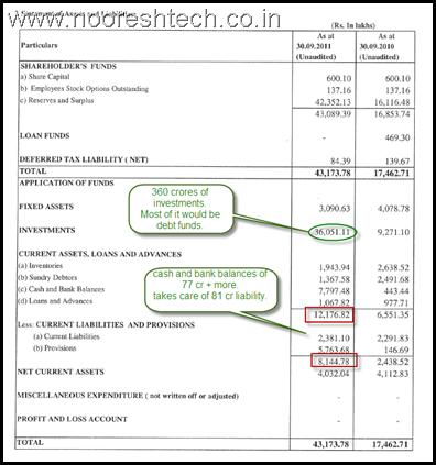 SmartlinkInvestmentSheet