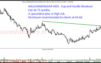 Navneet Education, Walchandnagar inds – Stock on Radar
