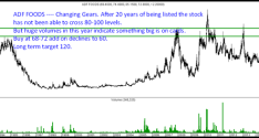 ADF FOODS – An interesting small Cap Company