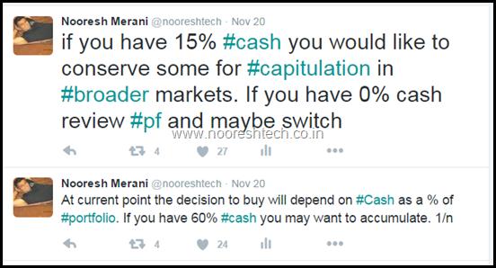 cash Twitter