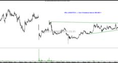 Stocks on Radar–NIIT Limited, Gujarat Gas, Havells & VRL Logistics
