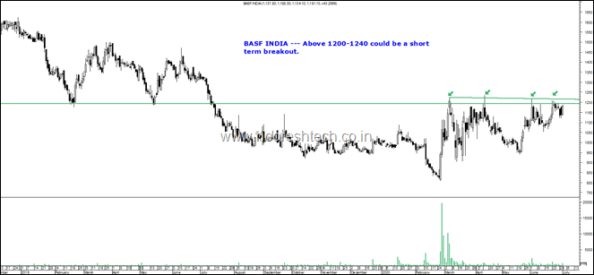 BASF India