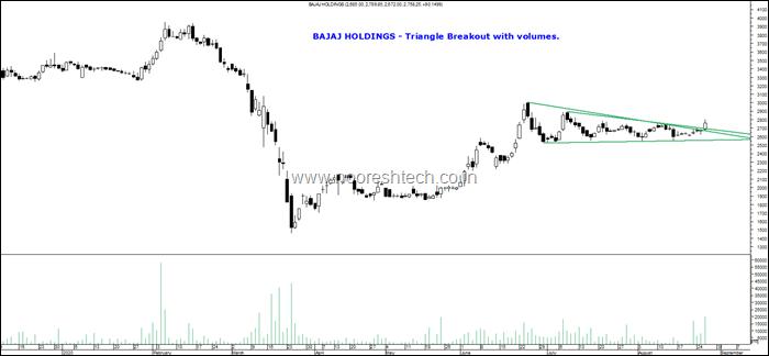 Bajaj Holdings